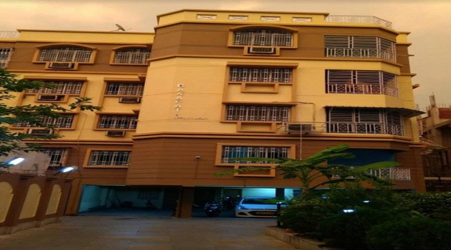 Ganapati Apartment