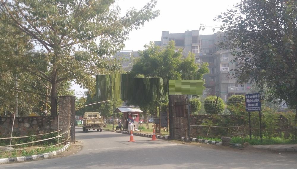 Antriksh Apna Villa Apartments