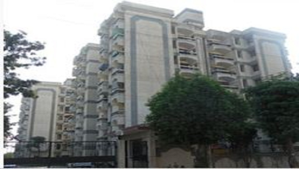 Antriksh Meghdoot Apartment