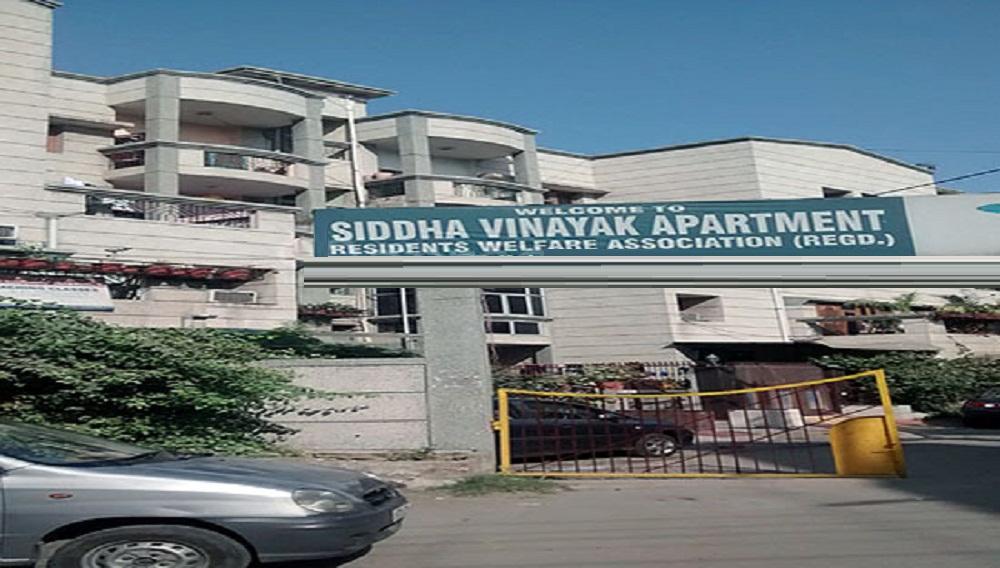 Apex Siddha Vinayak Shikshak Sekhri Awas Samiti