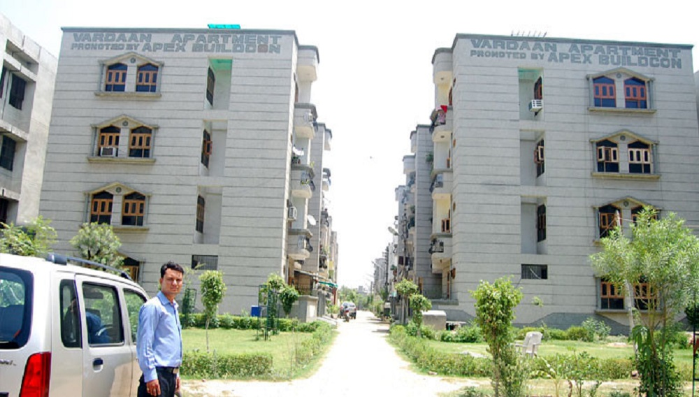 Apex Vardan Apartments