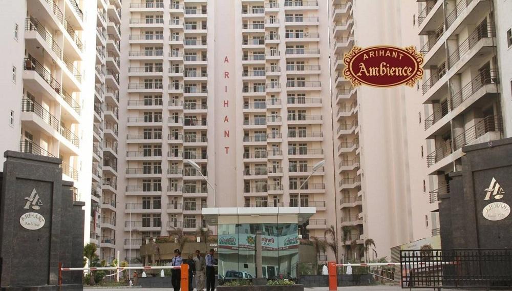 Arihant Ambience