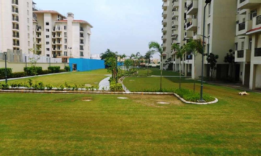 Emaar Mgf Emerald Estate