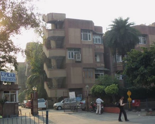 Assotech Upkar Apartments