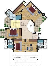 Ramprastha Platinum Sky Residency