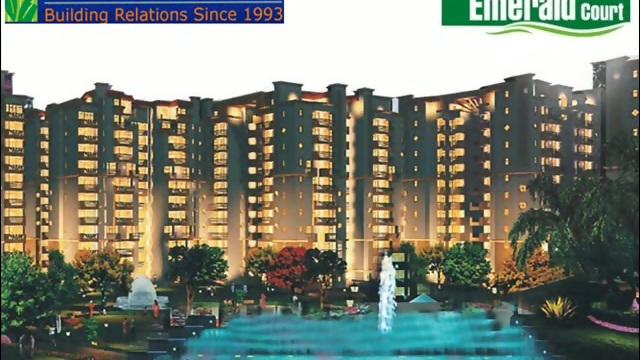 Supertech Emerald Court