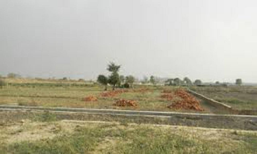 Sristi Naya Gaon