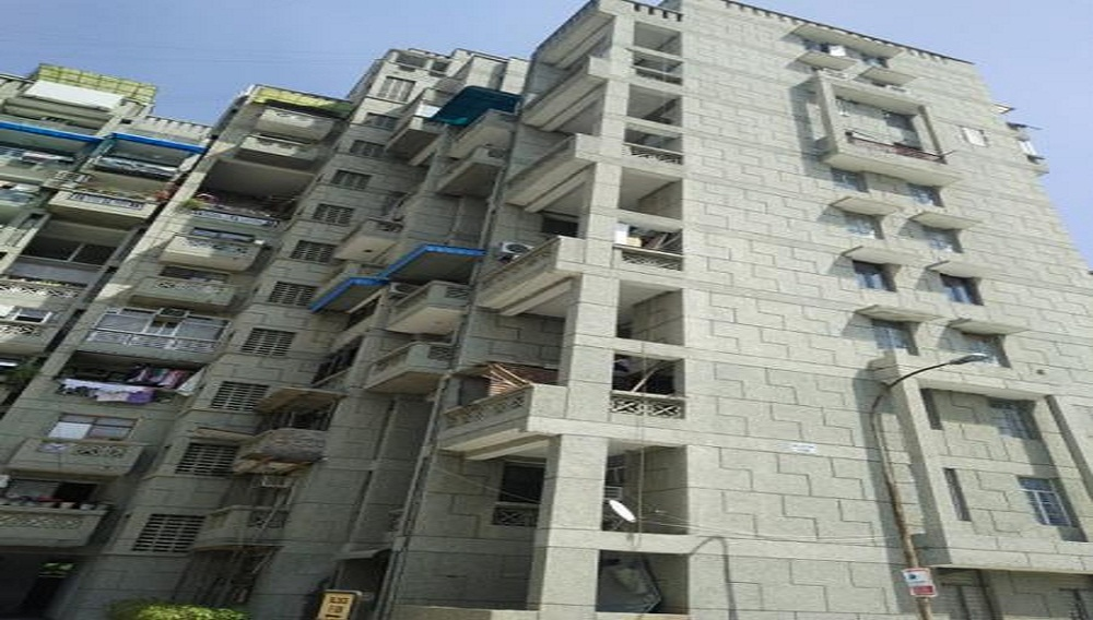 Purvanchal Apartments