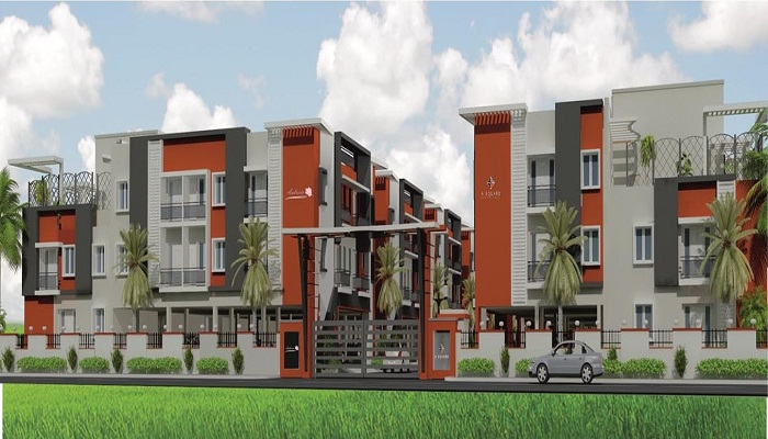 A Square Properties Ambrosia