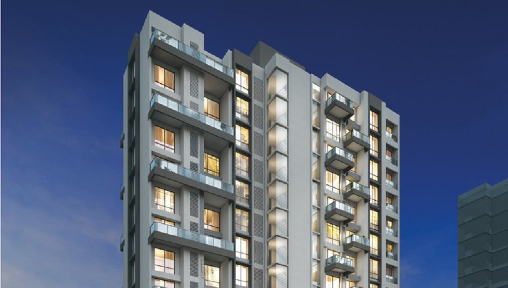 A.V.Bhat Akshyam Apartment