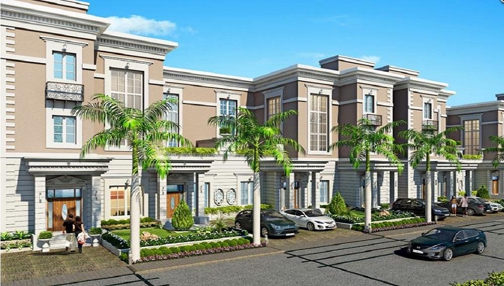 BPTP Visionnaire Luxe Villas