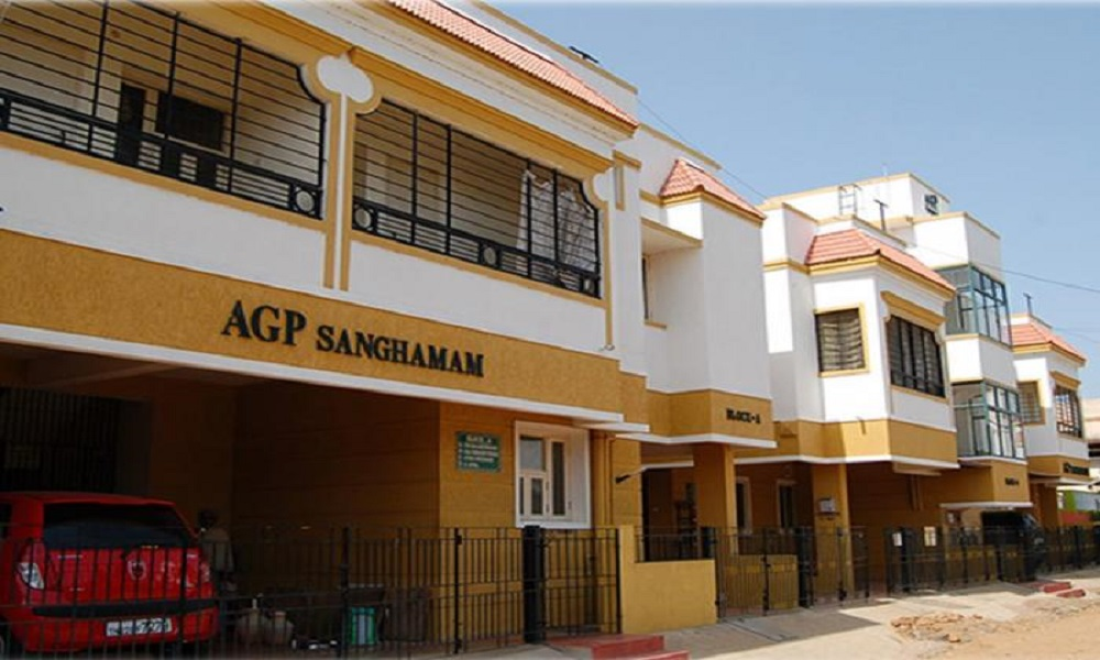 AGP Homes AGP Sanghamam