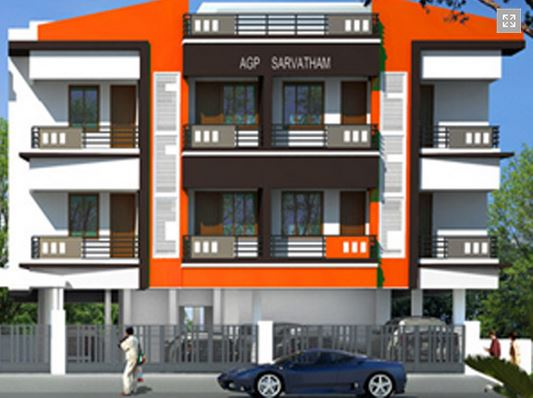 AGP Homes Hariniyam