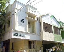 AGP Homes Jeyam