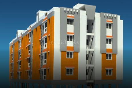 Aishwarya Properties Aishwarya Gardens