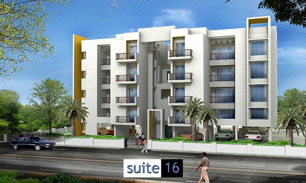 AJ & Co Suite 16