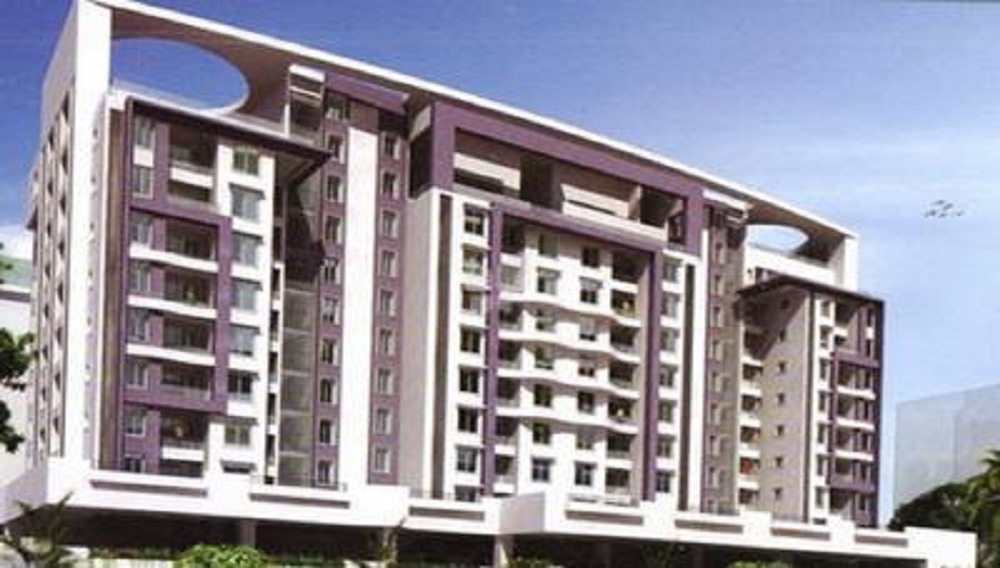 Allied Investment & Housing Royal Abode