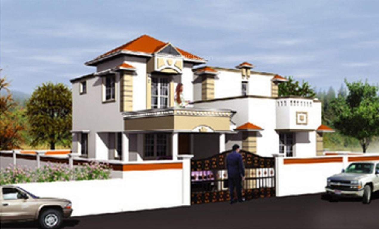Anand And Venkatesh Meadow Villas Phase II