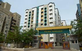 Appaswamy Prime Terrace