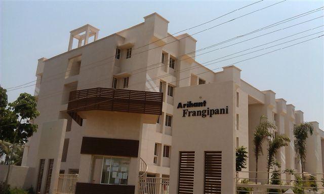 Arihant Frangipani