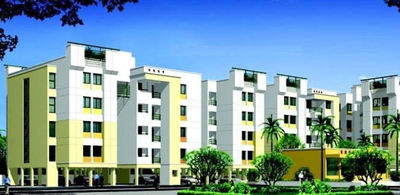 Arihant Housing Frangipani