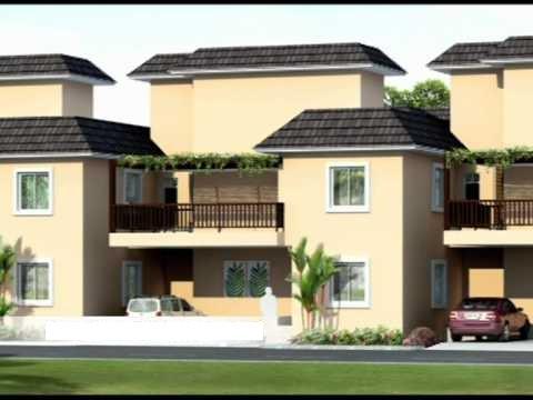 Arun Villa Juhu Beach