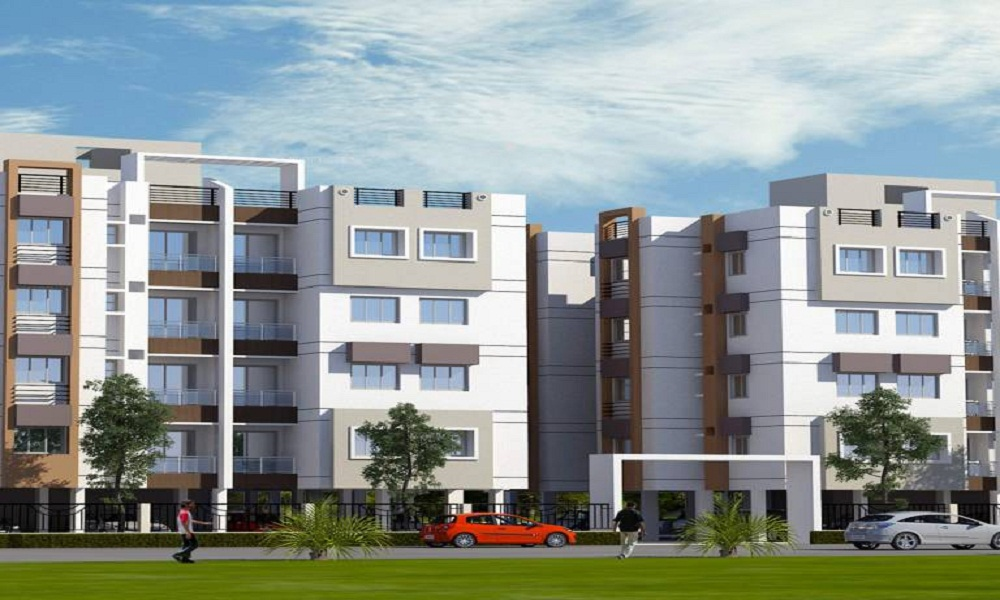 Arunkumaar Constructions Apartments I