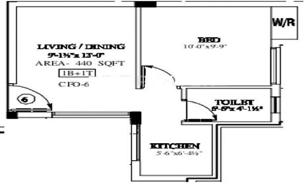 Marutham Developers Marutham Heritage Floor Plan