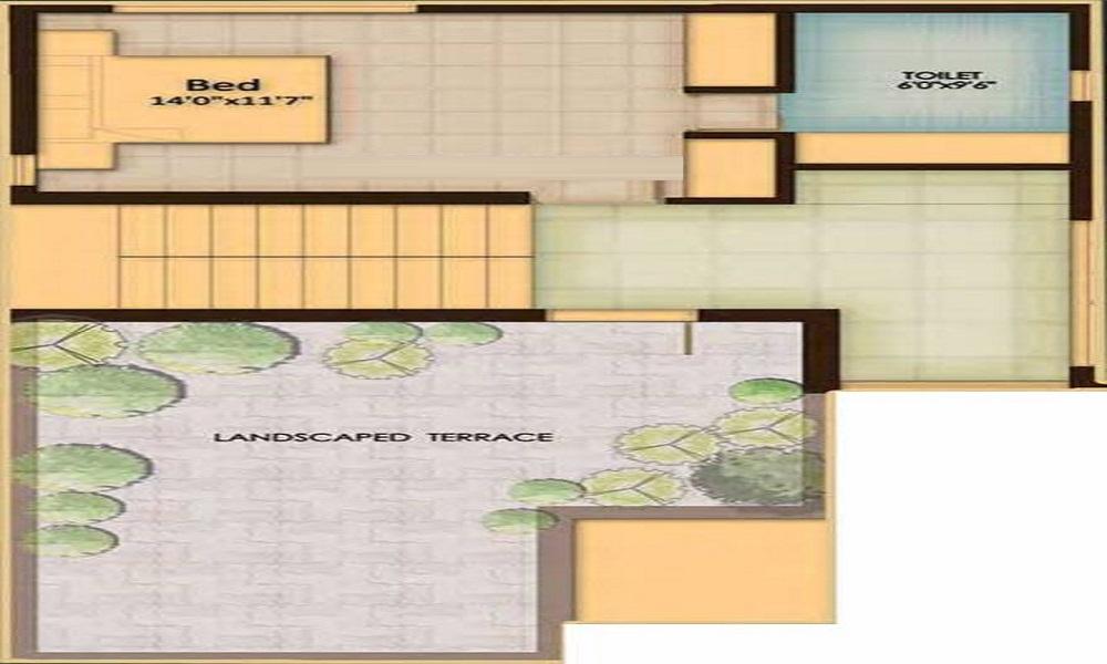 VIP Housing And Properties Grand Ellora Floor Plan