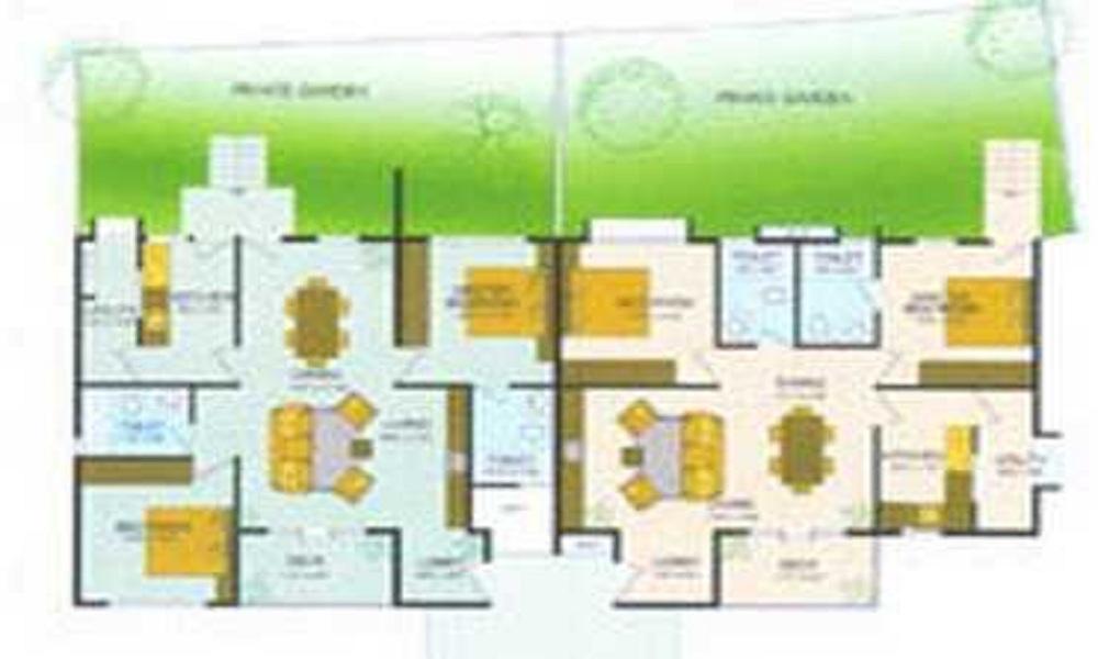 Confident Orion Floor Plan