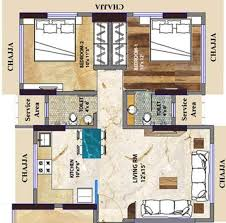 Ankur Floors 6 Floor Plan