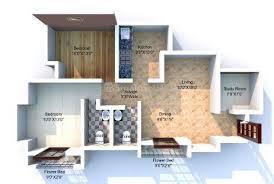 Parsvnath Desire City Floor Plan