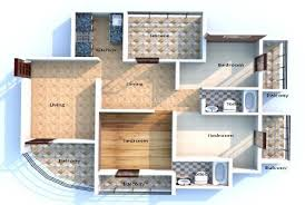 Nimai Tower Floor Plan