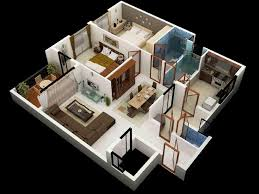 Godrej 17 Floor Plan