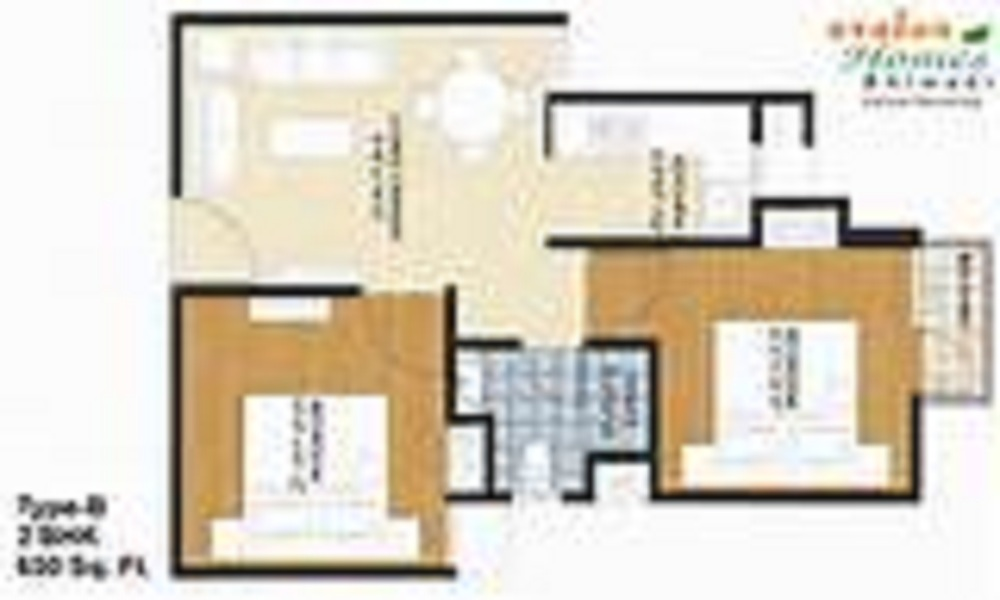 Aspen Comfort Arizona Floor Plan