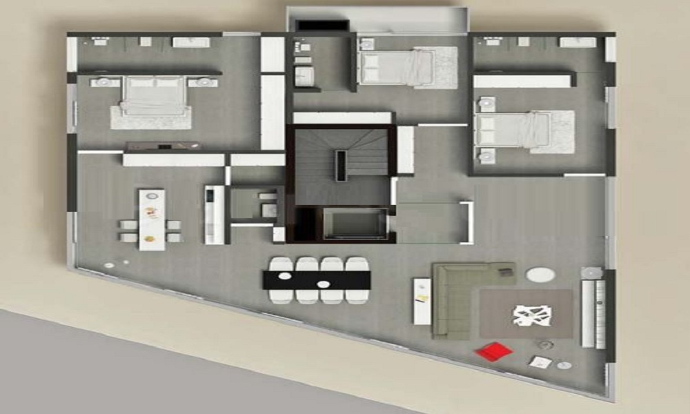 Assetz Stratos Floor Plan