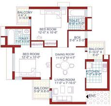 ABW Aditya Niketan Floor Plan