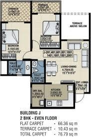 Amit Housing Bloomfield Floor Plan