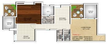 Apex Multicons Apex Athena Floor Plan