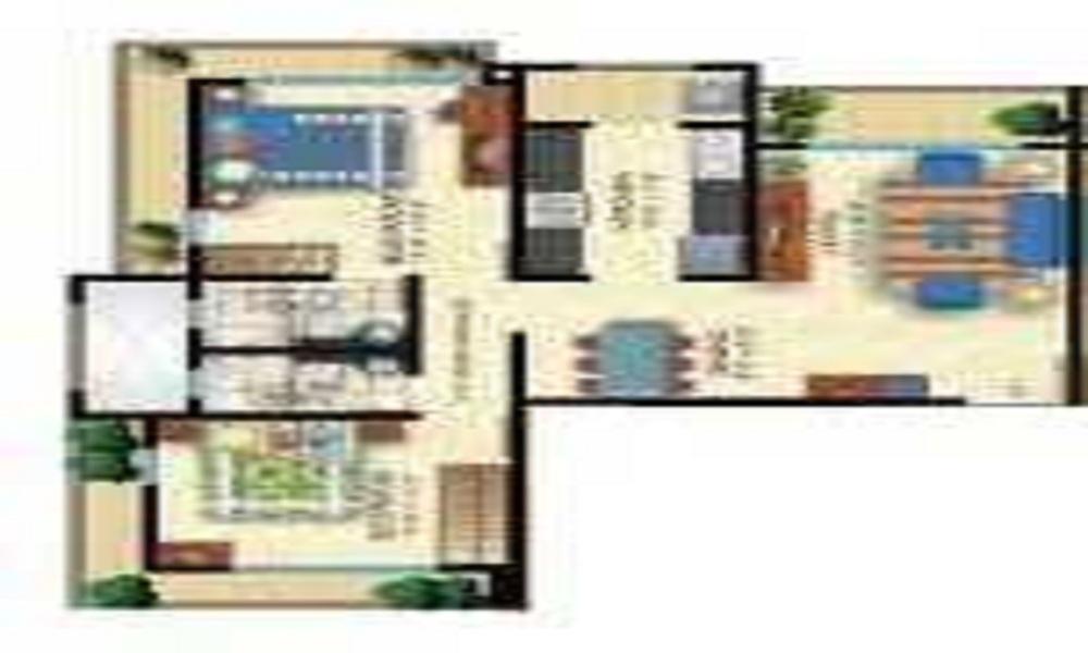 Neumec Heights Floor Plan