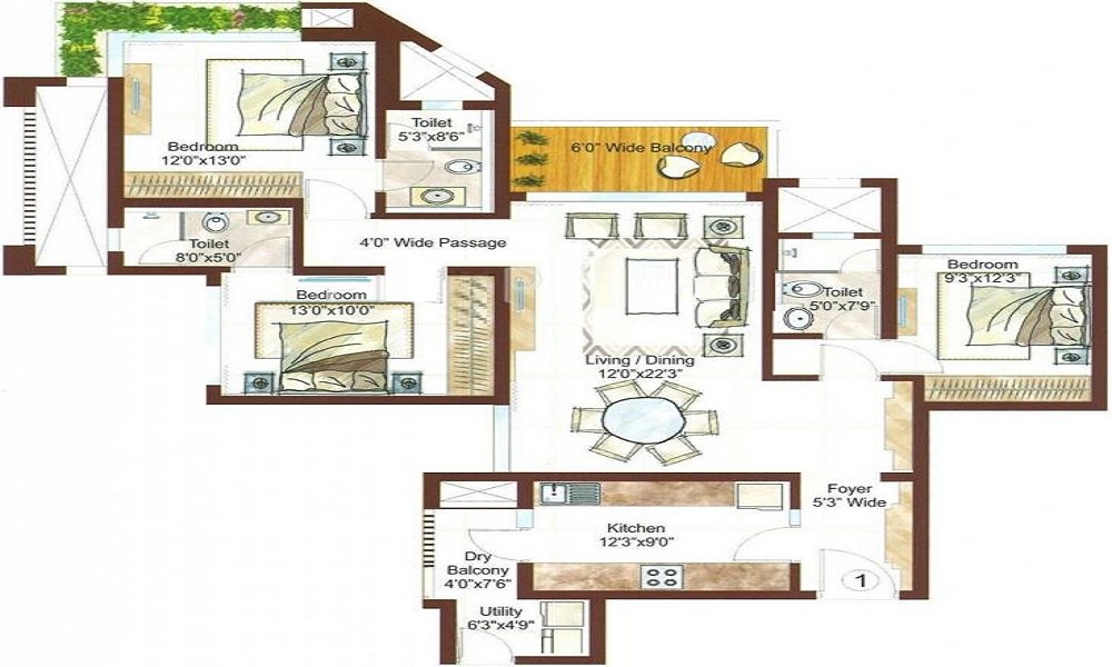 Ashford Royale Reviews Mulund Mumbai Price Location Floor Plan