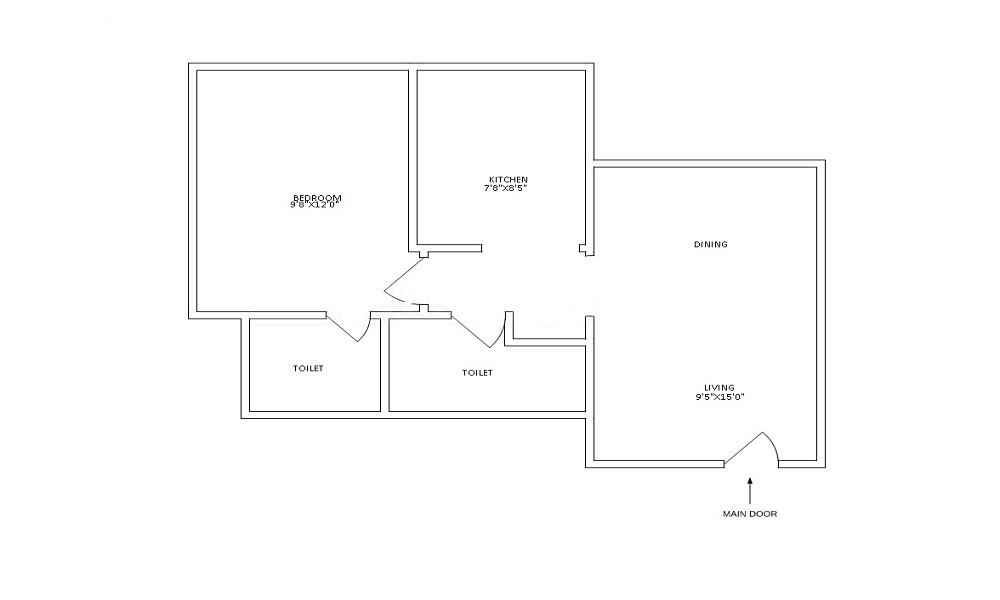 Lodha Heritage Floor Plan