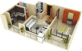 Aims AMG Complex Floor Plan