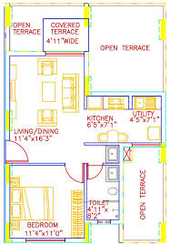 Kolte Patil Exente Floor Plan
