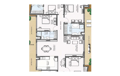 CHD 106 Golf Avenue Floor Plan