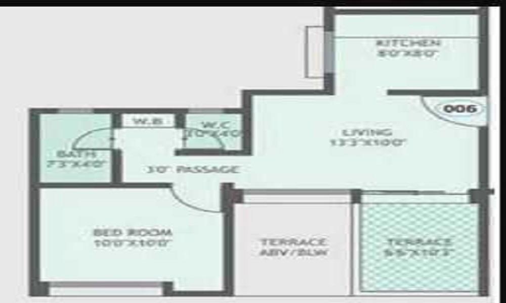 Guardian Hill Shire Floor Plan