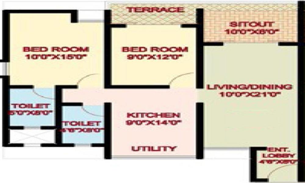 Nanded City Development Asawari Reviews Dhayari Pune Price Location Floor Plan
