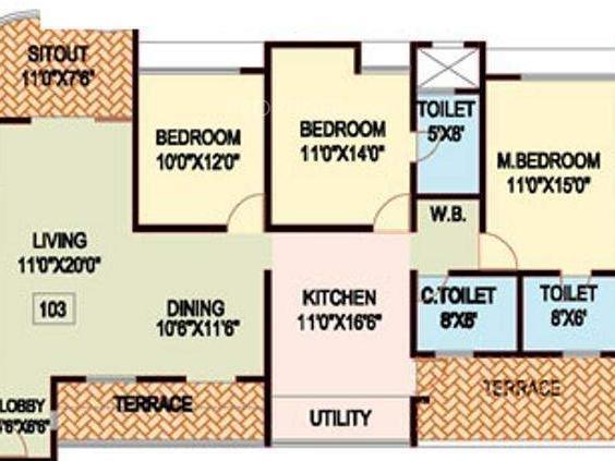 Nanded Shubh Kalyan Reviews Dhayari Pune Price Location Floor Plan