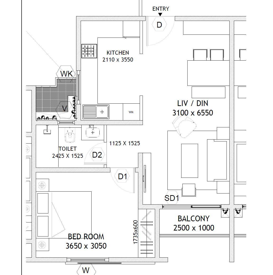 Assetzhereandnow Floor Plan