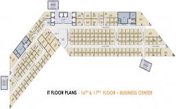 Airwil Aurum Floor Plan